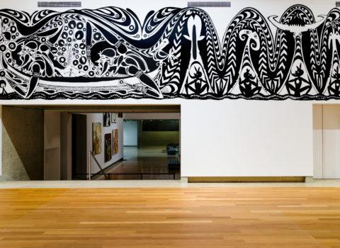 ALICK TIPOTI – QUEENSLAND ART GALLERY